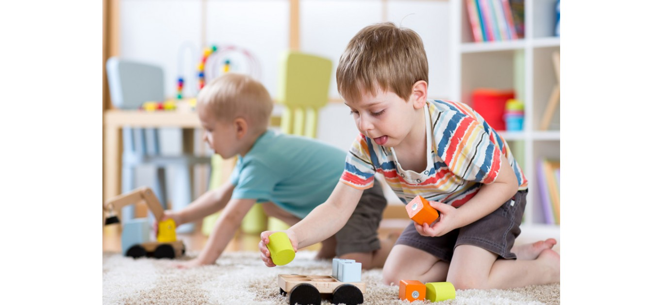 Toys For Preschoolers With Language Delays : How to select toys for your speech delayed child